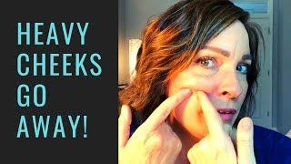 How To Release Nasolabial Folds Smile Lines Laugh Lines