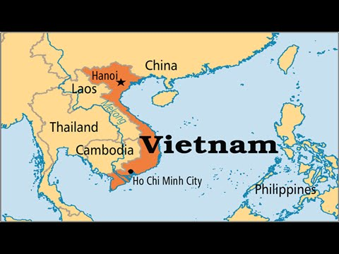 Vietnam Economy: Vietnam announces ambitious growth target in 2016
