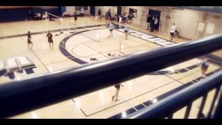 Championnat canadien de badminton universitaire et collégial Yonex