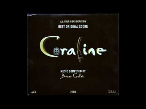 Coraline (Soundtrack) - Playing Piano