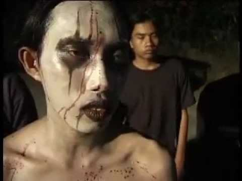 Punk / Metal : Indonesia - Late 1990s
