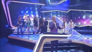 Verschiedene Interpreten - Medley Schlager 70er Jahre 2013
