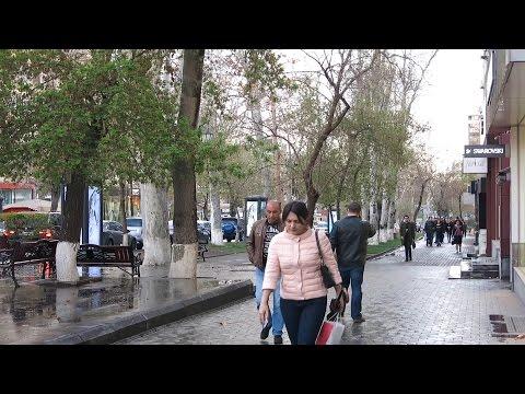 Yerevan, 14.04.17, Fr, Video-1, Andzrevits Heto,  Zbosank Abovyan Poghotcov, Skizb.
