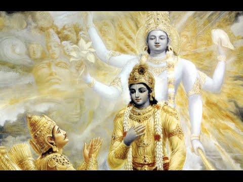 Bhagavad Gita: la Conoscenza dell'Assoluto MP3 - Pier Giorgio Caselli