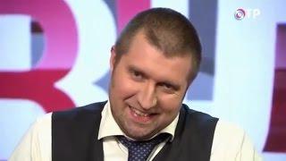видео: Дмитрий ПОТАПЕНКО - Вся правда о ГМО