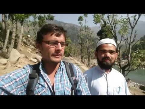 Azad and jummu kashmir | pakistan | kashmir tour 2016 | Wahab Rauf