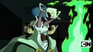 Adventure Time AMV Skillet
