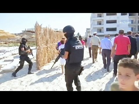 Second terrorist attack in Tunisia is foiled