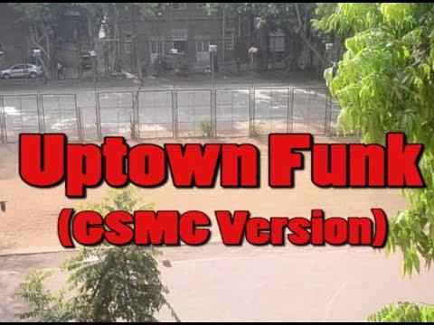 Uptown Funk Parody (GSMC Version)