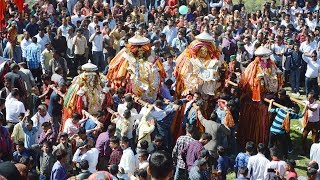 Rishi Panchami Mela Dalash | Ani | Kullu | Himachal Pradesh
