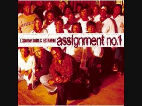 L. Spenser Smith and Testament - Covenant God