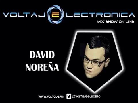 DAVID NOREÑA @ VOLTAJE ELECTRONICA