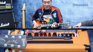 오렌지 Orange 기타앰프 Rocker 15 2