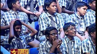 Oru Varthai Oru Latcham Juniors 3 promo video 11-10-2015 Vijay tv sunday programs promo 11th October 2015 at srivideo