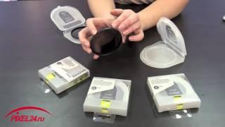 Обзор поляризационных светофильтров Nikon polarizers denoise
