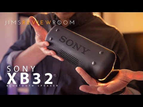 sony-xb32-bluetooth-speaker---review