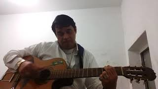 HAMILTON JOSÉ CANTA Deus de Promessa 02 - David Saccer