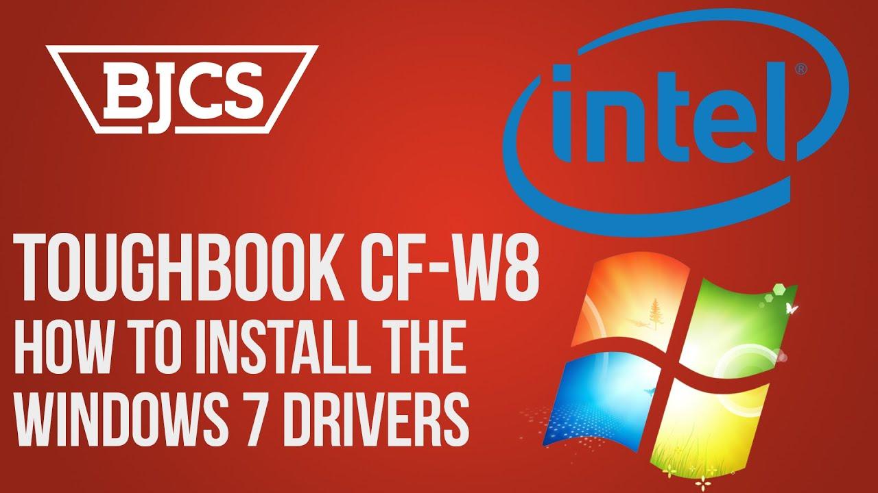 panasonic cf 19 linux drivers