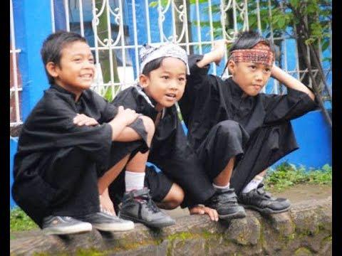 Tat Tit Tut Kawih Budak Sunda
