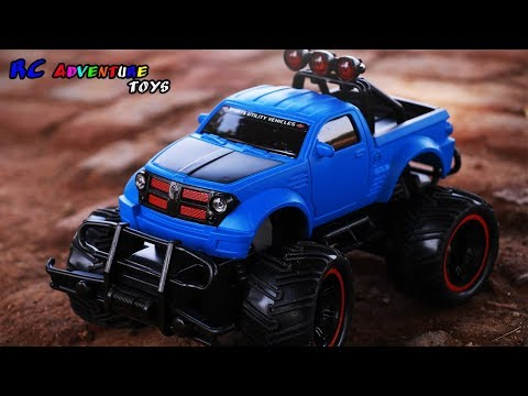 MAD RACING RC ADVENTURE Off Road Rc Car 1:20 scale 2wd Rally Car-Unboxing & Review  cars toys video