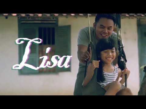 Alif Band - Lisa | Official Video Clip