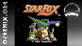 OC ReMix #996: Star Fox