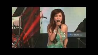 con mua hạ -  live show xin thoi gian ngung troi - Lâm thúy Vân & Cam thơ
