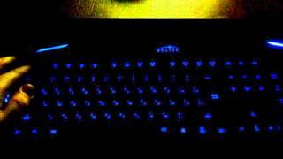Клавиатура Oklick Interceptor 730G Video