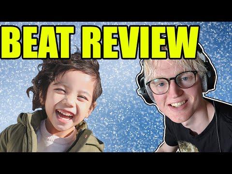 BEDSTE MUSIKVIDEO 2019 (GRINEFLIP) | BEAT REVIEW