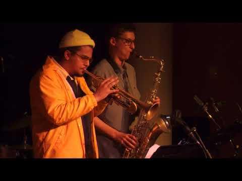 The New School for Jazz - 2017 fall Herbie Hancock Ensemble