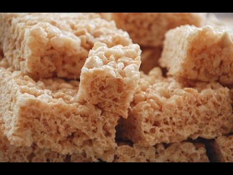 How to make rice krispies with coco pops