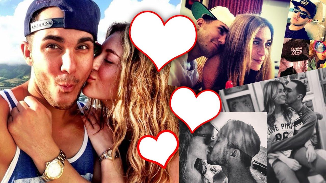 Logan Henderson Girlfriend Wife - Who is he dating - AllHisGirlfriends