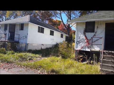 Camp Sussex 2016 Exploration