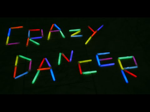 【夜の本気ダンス】Crazy Dancer - YouTube ver.