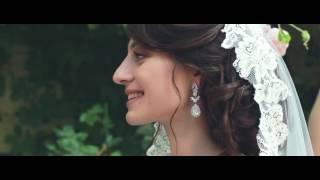 Выездная регистрация и свадебная церемония в Одессе. Красивая и нежная Роспись у Моря