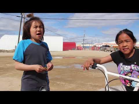 Living in the Arctic - Silaqqi, Teacher in Nunavut, Canada