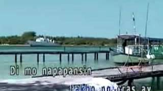 Gaya ng Dati (Gary Valenciano) 2nd version - sung by chadherrella, karaoke vid by MyKaraokeChannel1