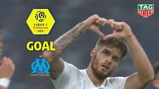 Goal Duje CALETA-CAR (52') / Olympique de Marseille - Stade Rennais FC (1-1) (OM-SRFC) / 2019-20
