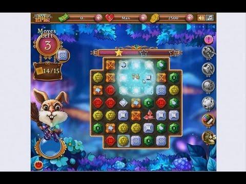 Jewel Epic - gameplay