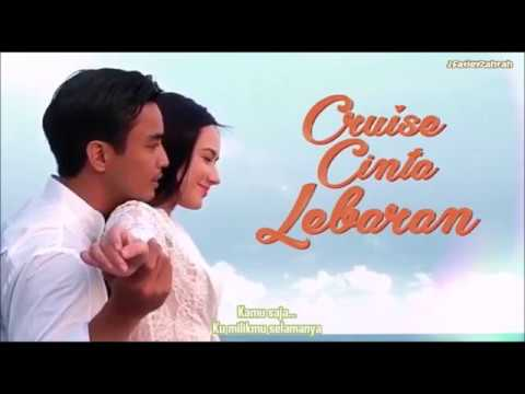 OST Cruise Cinta Lebaran | Hana by Aziz Harun ft Hannah Delisha LIRIK+OFFICIAL MV