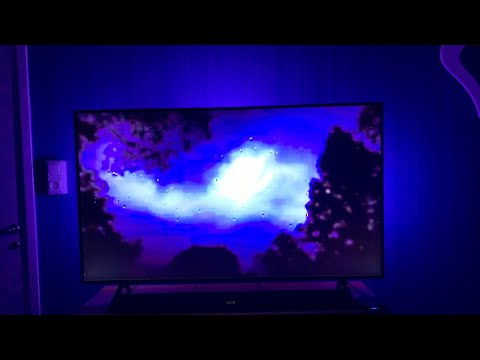 This Is How To Sync Your Philips Hue Lamps With Any TV Without The Philips Hue Sync Box