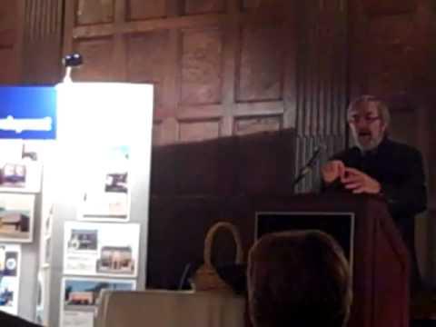Part 2 -Talk by Donovan Rypkema on SRP 2009