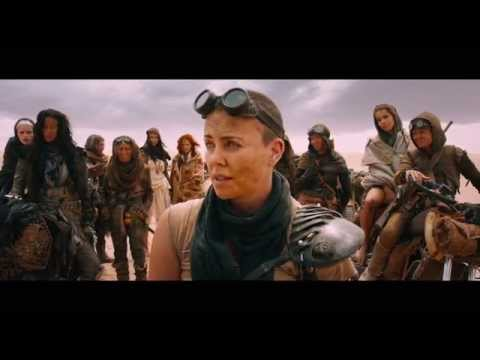 Mad Max: Fury Road  - Movie Clip 3