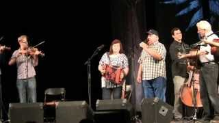 Bosco Stomp - Sheryl Cormier and Friends