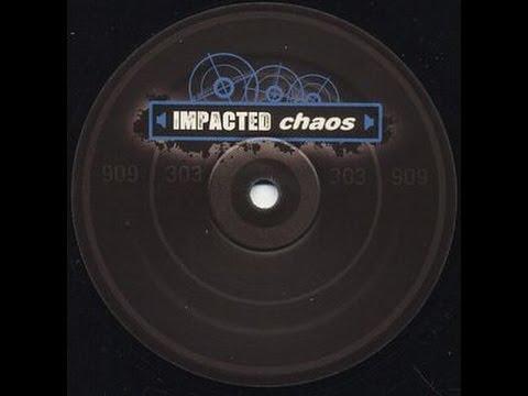 A.P. & Josh Inc. - It Rocks You [Impacted Chaos - ICH001] 2015