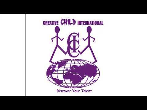 CREATIVE CHILD INTERNATIONAL OBJECTIVS