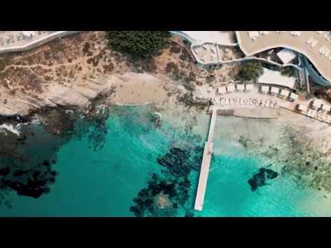 Droning Dutchman - Mykonos By Drone (DJI Mavic Pro 4K)