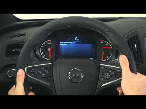 new opel insignia my 2014 discover intellilink hq On insignia interior design decoration