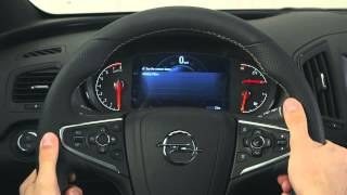 !NEW! Opel Insignia MY 2014 - Discover IntelliLink (HQ)
