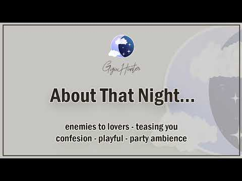 Make Me Yours [Enemies to Lovers] [Playful] [Confession] [F4A] ASMR Roleplay